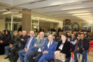 Рамазан Малачилов принял участие в открытии театрального сезона.