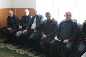Собираемость налогов обсудили в Гергебильском районе.