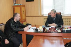 Депутаты обсудили проект бюджета Гергебильского района.