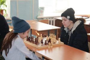Лучшие шахматисты определись в Гергебильском районе.