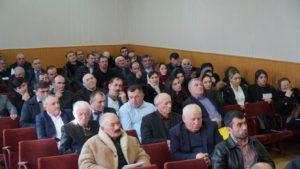 Руководство Дахадаевского района рассмотрели меры поддержки молодых специалистов