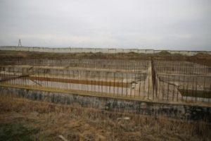 Инсаф Хайруллин и представители Счётной палаты РФ проинспектировали объекты незавершенного строительства