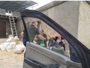 В Гергебильском районе установлен масочный режим