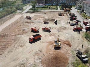 В Дагестан прибыл начальник штаба материально-технического обеспечения Вооруженных Сил РФ