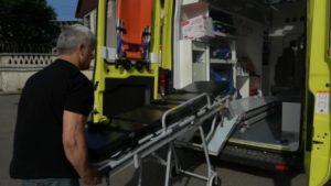 Служба скорой помощи Дагестана получила  новые реанимобили