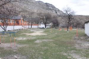 В 2020 году в Гергебильском районе будут обустроены две парковые зоны