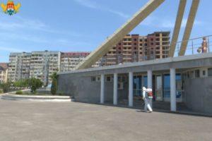 Музей истории города Махачкалы возвращается к работе