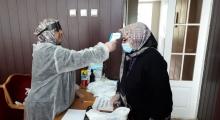 Медики Гумбетовского района проголосовали по поправкам к Конституции РФ