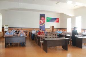 В Гергебильском районе начинается поэтапное снятие ограничительных мер