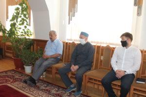 Заседание АТК состоялось в Гергебильском районе