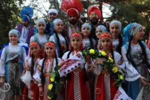 Международный фестиваль фольклора и традиционной культуры «ГОРЦЫ» пройдет в Дагестане с 7 по 15 августа