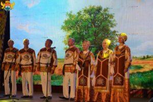 В столице республики завершил работу VIII Межрегиональный фестиваль народного творчества столиц СКФО «Кавказ – единая семья»