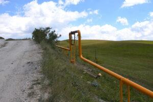В Акушинском районе ведутся работы по газификации сел