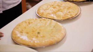 Кулинар мирового уровня из Кайтагского района провела виртуальный мастер-класс