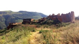 """В древнем  ауле Амузги планируют провести фестиваль под названием """"Легенда об Амузги"""""""