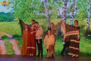 В Махачкале стартовал фестиваль «Кавказ – единая семья»
