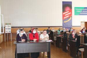 Рамазан Малачилов: «Работа учителя – тяжелейший труд»