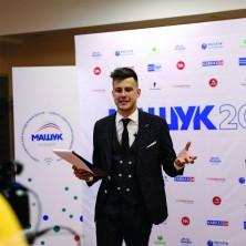 Дагестанская молодежь приняла участие в открытии форума «Машук-2020»