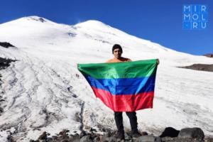 Восхождение  на Эльбрус, посвященное всем медикам и донорам республики