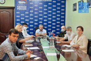 В Дагестане определились площадки для написания «Диктанта Победы»