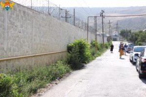Улицу в поселке Тарки отремонтируют за счет транспортного налога горожан