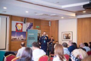 В республике стартовал окружной семинар-совещание для лидеров молодежной политики СКФО