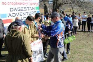 В Дагестане завершился фестиваль спортивного туризма