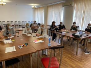 Работников «Кизлярагрокомплекса» в рамках реализации нацпроекта обучили бережливому производству