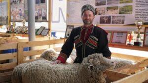 На Российской агропромышленной выставке «Золотая осень» республику представят 20 предприятий
