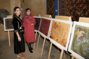 «Ночь искусств» в Дагестане собрала более 10 тысяч зрителей