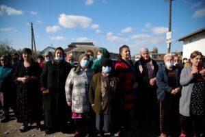 Хизри Абакаров по поручению главы республики  выехал  в  Магарамкентский район