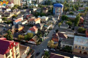 Махачкала по качеству дорог обошла в рейтинге города-миллионники Ростов-на-Дону и Омск