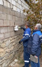 Соцработники Минтруда Дагестана готовят подопечных к отопительному сезону