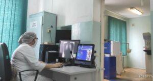 Эндоскопическую хирургию внедрили в Сергокалинской ЦРБ