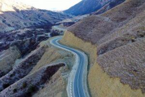В Дагестане завершили реконструкцию автодороги к Салтинскому водопаду
