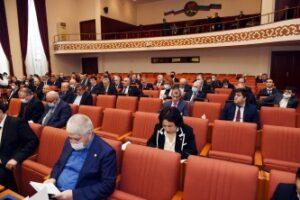В Дагестане в первом чтении принят закон, снижающий налоговую ставку по УСН для туристических организаций