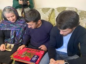 Участники афганских событий реализовали сертификаты на улучшение жилищных условий