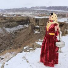 Более 1000 дагестанцев стали участниками флешмоба «Фото в национальных костюмах»