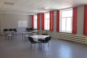 В 2021 году в четырех школах Гергебильского района откроют Точки роста