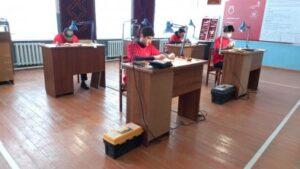 В Дагестане продолжаются соревнования профессионального мастерства Ворлдскиллс