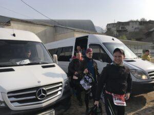 В Гергебильском районе стартовал трейловый забег