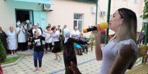 В селе Крайновка Кизлярского района появилось новое диагностическое оборудование