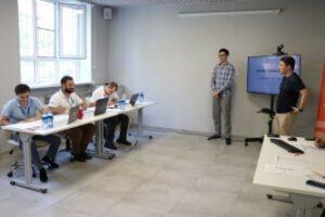 В Дагестане подвели итоги грантового конкурса СКФО