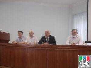 В общественном транспорте Дагестана ужесточают масочный режим