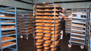 Дагестанские пекари и мукомолы получили финансовую  поддержку