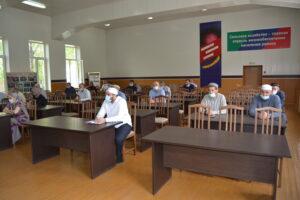 В Гергебильском районе будет ужесточен контроль за соблюдением требований Роспотребнадзора