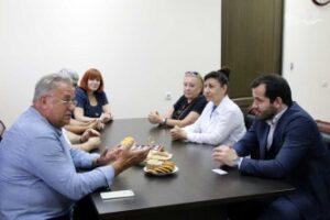 Бренды национальной кухни Дагестана будут продвигаться на общероссийский рынок