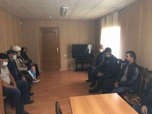 Во всех школах Гергебильского района будут созданы спортивные клубы